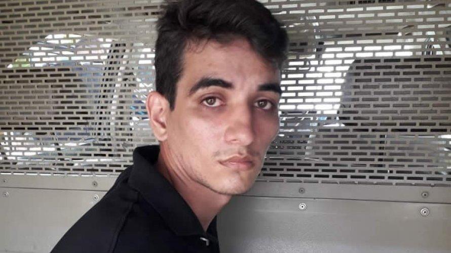 Suspeito de matar irmão em briga por escada em Salvador é preso no Ceará