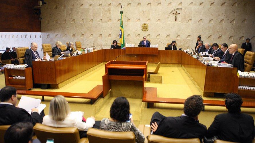 Decisão do STF pode definir futuro de processos contra Lula, Dirceu e Cabral