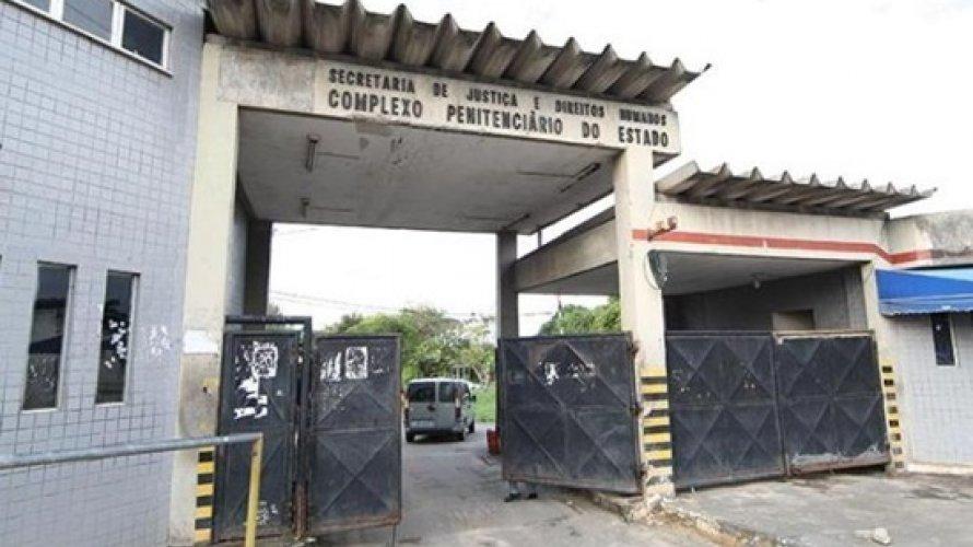 Justiça libera 466 presos na Bahia durante saída temporária do Dia dos Pais