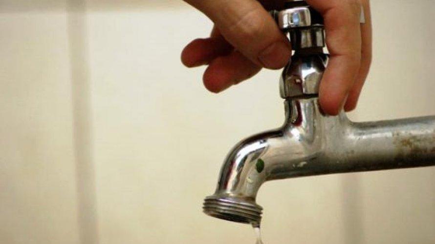 Fornecimento de água será suspenso em 112 bairros de SSA e 12 cidades baianas nesta segunda
