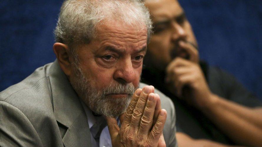 Em carta, Lula agradece a Maia por atuação contra transferência para SP
