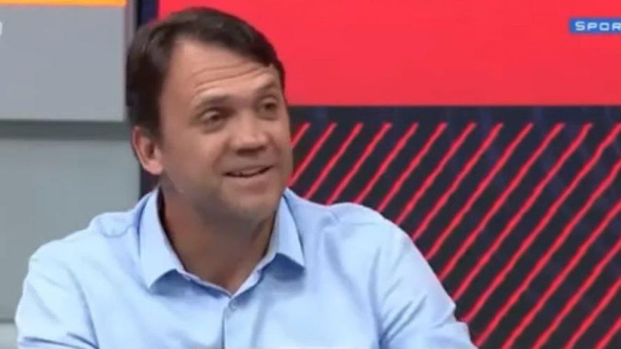 Petkovic lembra época no Vitória e revela consumo de álcool e maconha por jogadores