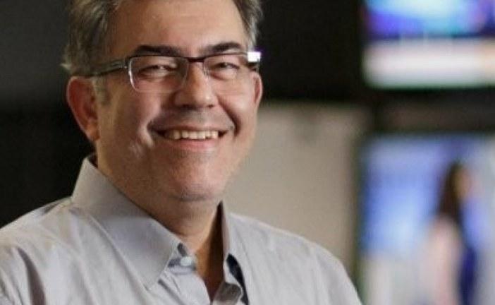 TV Bahia tem novo diretor de programação