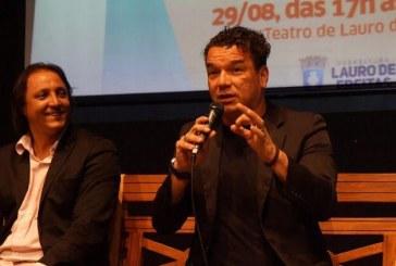 Desenvolvimento, inclusão e sustentabilidade são debatidos em seminário em Lauro de Freitas