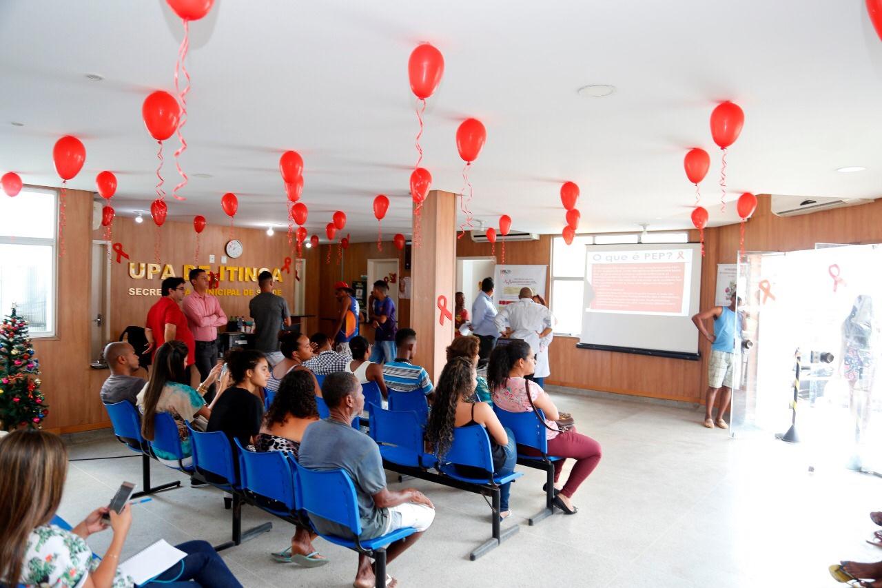 Resultado de imagem para Novos protocolos reduzem tempo de permanência de pacientes nas unidades de urgência e emergência de Lauro de Freitas