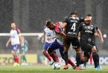 Arrasador! Bahia vence o Botafogo e fica a um ponto do G6