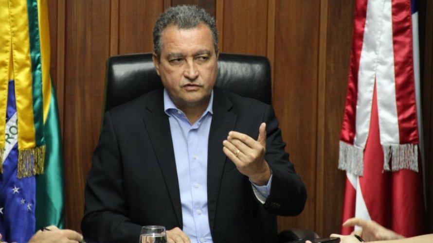 Rui sanciona empréstimo de 40 milhões de dólares junto ao BID