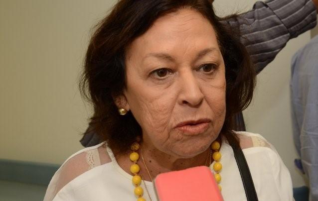 """""""Estou firme e forte"""", diz Lídice sobre candidatura às eleições 2020"""