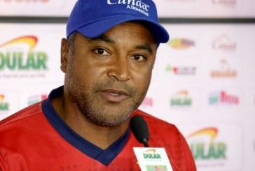 """""""Felizmente a estratégia funcionou de novo"""", diz Roger Machado após triunfo do Bahia fora de casa"""