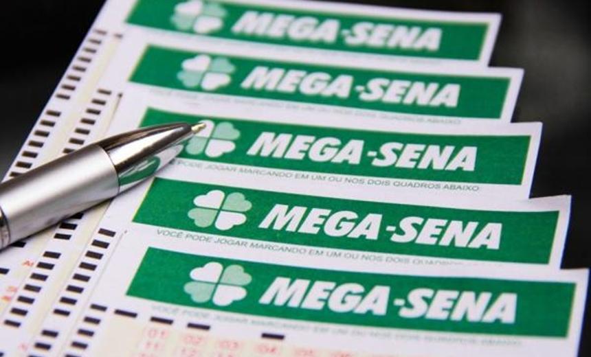Acumulada, Mega-Sena sorteia R$ 78 milhões neste sábado; saiba mais