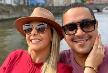 Xanddy e Carla Perez têm dívida de mais de R$ 5 mi na Justiça; casal se defende