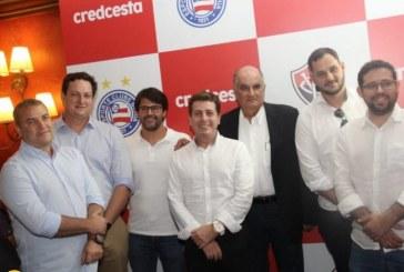 Bahia e Vitória ganham novo patrocinador até final de 2020