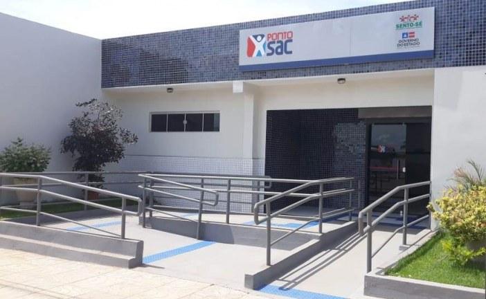 Rede SAC inaugura 33º Ponto SAC no município de Sento Sé