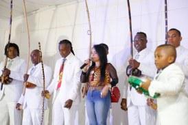 Seminário, caminhada e batizado marcam o Dia Municipal da Capoeira em Lauro de Freitas