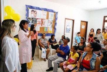 Sinais para saber e agir na prevenção ao suicídio são temas de Roda de  Conversa na Policlínica Carlos Bastos