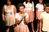 Grupo de Teatro do Cras Itinga I mostra universo da adolescência