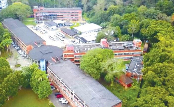Ranking britânico inclui Uesc entre as melhores universidades do mundo