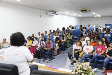 Jornada indica criação de fórum metropolitano de conselhos em defesa dos direitos das mulheres