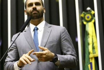 Declaração de Eduardo Bolsonaro é repudiada por políticos e pela OAB