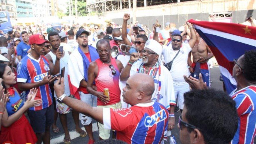 Sem acordo com Arena, Bellintani anuncia nova promoção de cerveja fora do estádio