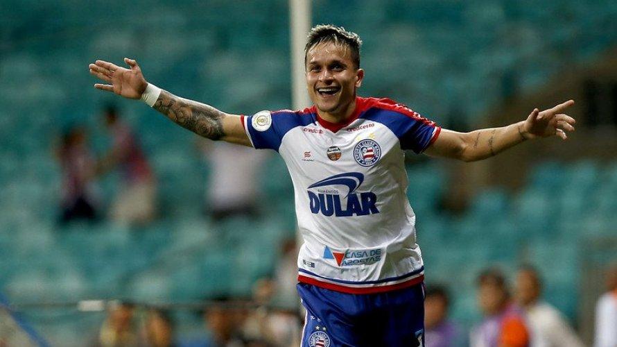 Pra subir na tabela, Bahia recebe o Atlético/PR na Fonte Nova, neste sábado