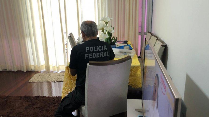 PF combate esquema que fraudou mais de R$ 7 milhões da Previdência Social na Bahia