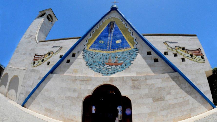 Paróquias de Salvador e Lauro de Freitas preparam homenagens a Nossa Senhora de Aparecida