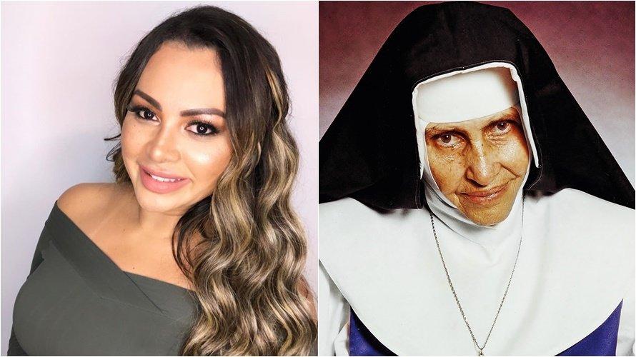 Vídeo: Marcia Fellipe se defende após criticar canonização de Santa Dulce e revoltar internautas