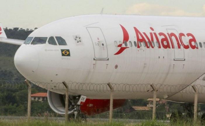 Com dívida de R$ 165 milhões, Avianca terá de devolver aviões arrendados desde 2011