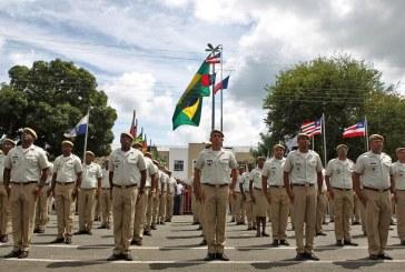 Em quatro anos, Governo do Estado garante promoção de 18,5 mil policiais militares