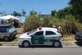 Semarh interrompe supressão de vegetação sem autorização em Buraquinho