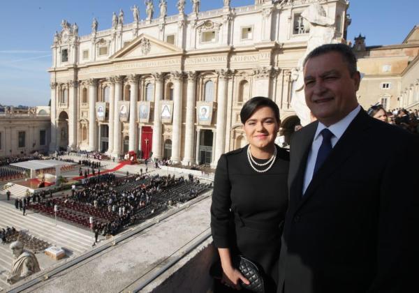 Canonização de Irmã Dulce é sonho realizado de 'milhares de baianos', diz Rui Costa