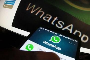 WhatsApp diz ter banido 400 mil contas por disparos em massa na eleição de 2018
