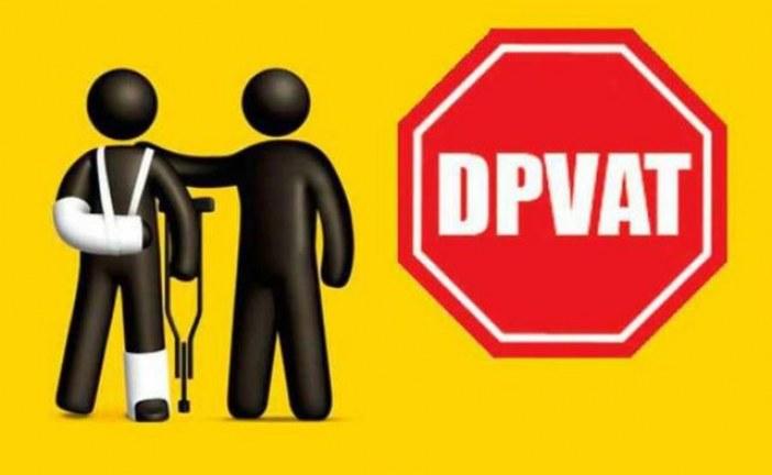 Parlamentares vão tentar derrubar MP que acaba com o DPVAT antes que entre em vigor