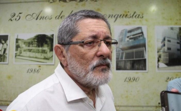 Gabrielli diz que visita de Lula em Salvador fortaleceu tese de candidatura do PT