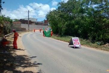Prefeitura em Ação chega ao bairro do Capelão com mais serviços