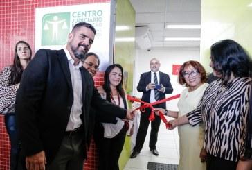 TJBA amplia serviços de solução de conflitos com a entrega de mais um CEJUSC em Lauro de Freitas