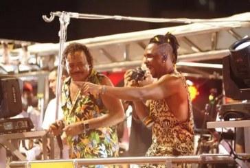 Bloco Pagode Total anuncia É o Tchan como atração do Carnaval 2020