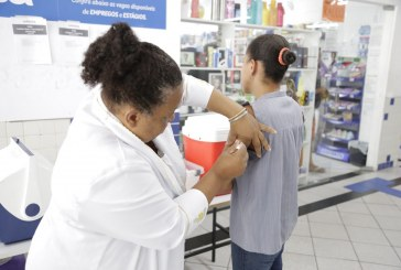 Lauro de Freitas disponibiliza vacina contra sarampo para jovens em 19 postos