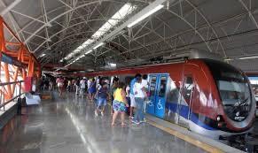 Enem terá esquema especial de transporte em Lauro de Freitas, neste domingo (10); saiba mais