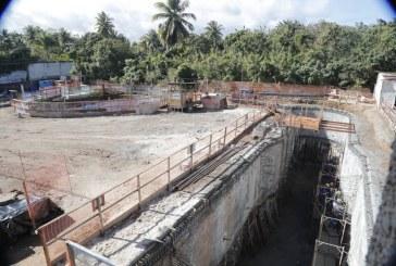 Prefeitura e Embasa realizam consulta pública sobre serviços de abastecimento e esgotamento sanitário