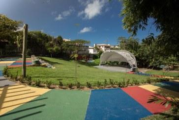 Parque Ecológico sedia atividades de cultura e lazer neste domingo (3)