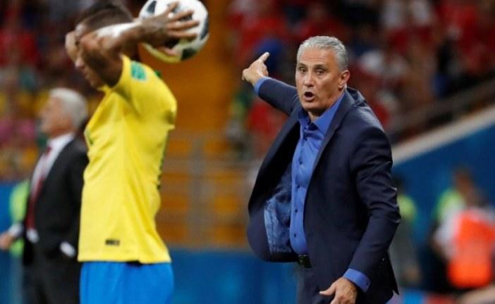 Buscando encerrar jejum, Brasil enfrenta a Coreia do Sul em Abu Dhabi