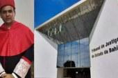Operação Faroeste: STJ converte prisão de juiz de temporária para preventiva