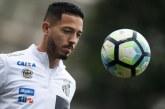 Bahia faz proposta milionária por meia do Santos, diz colunista