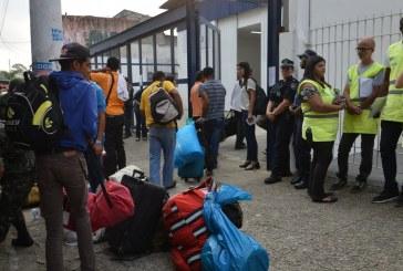 Brasil reconhece condição de refugiados a mais de 21 mil venezuelanos que estão no país