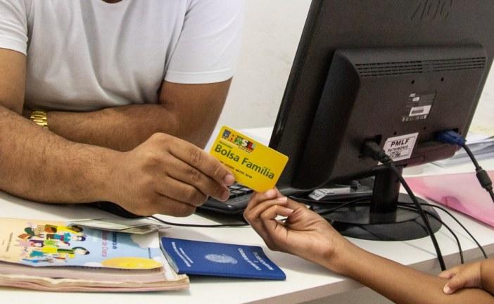 Secretaria de Saúde convoca beneficiários do Bolsa Família para pesagem