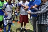 Copa Itinga: Estrela de Março sagra-se campeã em cima do Atlântico