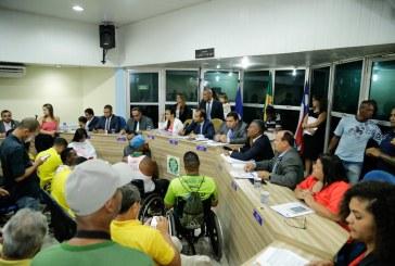Com aprovação da Câmara, Lauro de Freitas se torna primeira cidade da Bahia a ter Lei de Incentivo ao Esporte