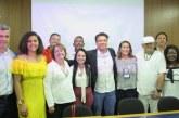 Conferência debate rumos do esporte em Lauro de Freitas